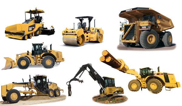 cat machines wallpaper